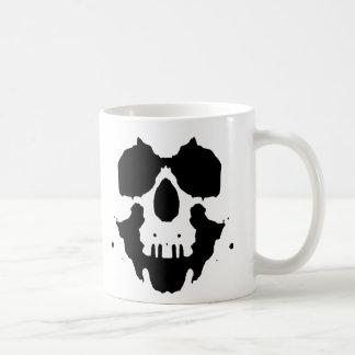 schedel koffiemok