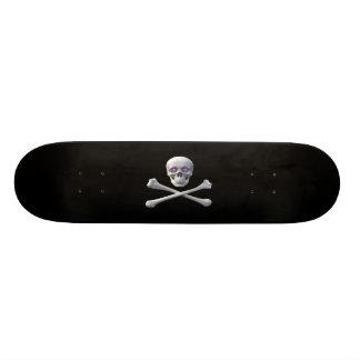Schedel Sk8ter Skateboard Deck