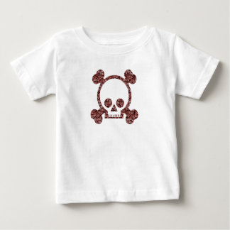 Schedels Baby T Shirts