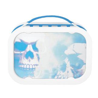 Schedels in de Wolken Lunchbox