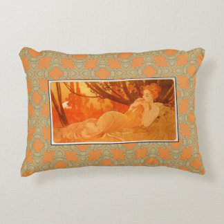 Schemer en Dawn Decorative Accent Pillow Accent Kussen