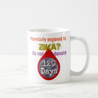 Schenk de geen Mok van 120 Dagen door RoseWrites