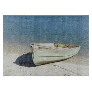 Scherpe Raad van het Leven van Florida de Kust Snijplank
