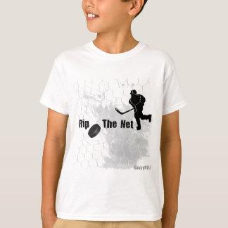 Scheur het Netto Hockey T Shirt