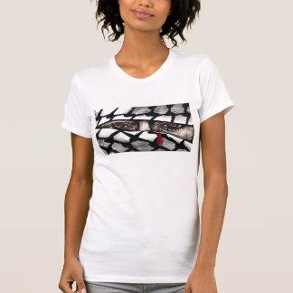 Scheuren van Palestijns Bloed T Shirt