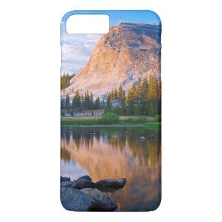 Schilderachtig de Koepel van Lembert, Californië iPhone 8/7 Plus Hoesje