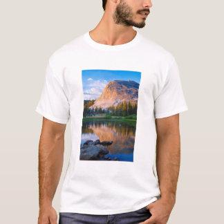 Schilderachtig de Koepel van Lembert, Californië T Shirt