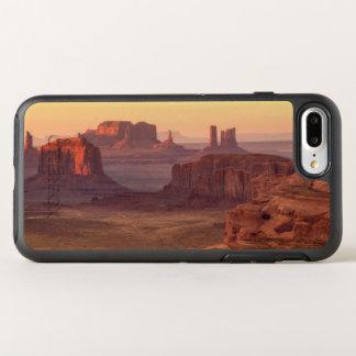Schilderachtig de vallei van het monument, Arizona OtterBox Symmetry iPhone 8 Plus / 7 Plus Hoesje