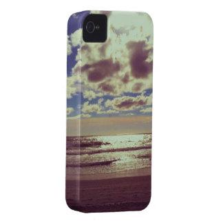 Schilderachtig OceaanUitzicht iPhone 4 Hoesje