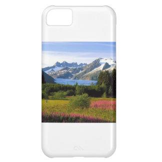 Schilderachtig Uitzicht iPhone 5C Hoesje
