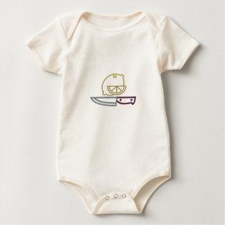 Schitter Citroen en Mes Baby Shirt