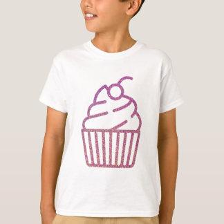 Schitter Cupcake T Shirt