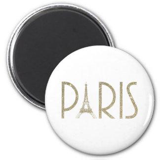 Schitter de Magneet van PARIJS