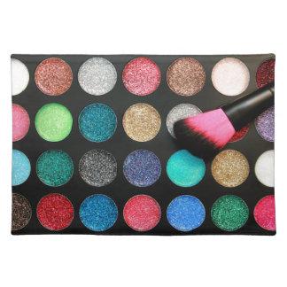 Schitter Make-up Placemat