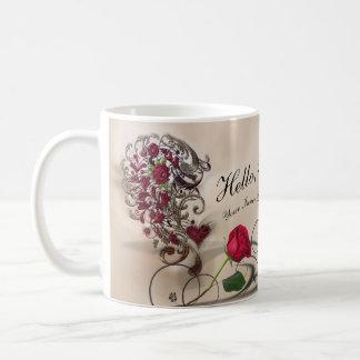 Schitterende BinnenSchoonheid Koffiemok