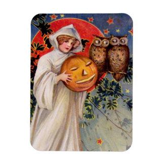 Schmucker: Op Halloween Magneet
