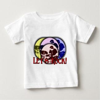 Schommel Baby T Shirts