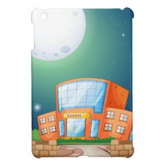 School Hoesje Voor iPad Mini