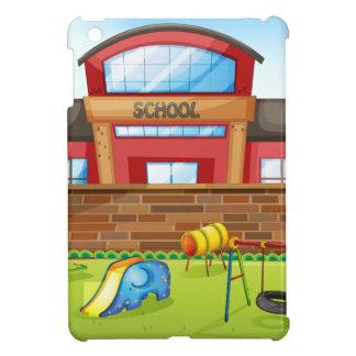School Hoesjes Voor iPad Mini
