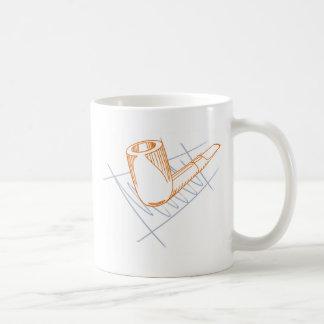 Schoorsteen 1 koffiemok