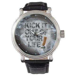 Schop het uit Uw Leven! Horloges