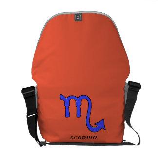 ! Schorpioen t Courier Bags