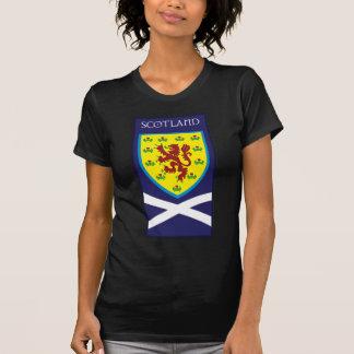 Schotland-kenteken T Shirt