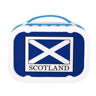 Schotland Lunchbox