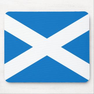 Schotland Mousemat Muismat