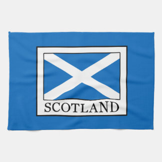 Schotland Theedoek