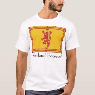 Schotland voor altijd! t shirt
