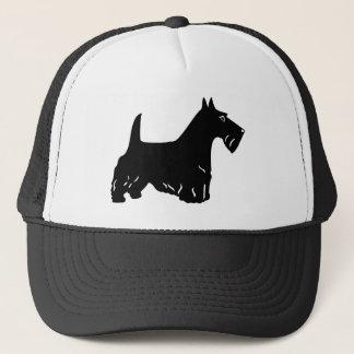 Schots Terrier Trucker Pet