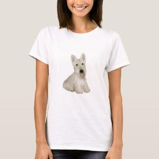Schots wheaten Terrier - T Shirt