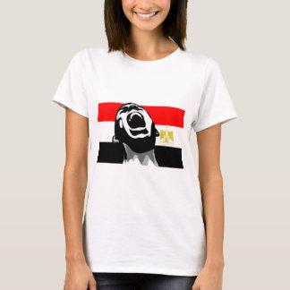 Schreeuw voor Egypte T Shirt