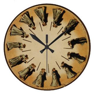 Schrijver uit de klassieke oudheid 1898 van het grote klok