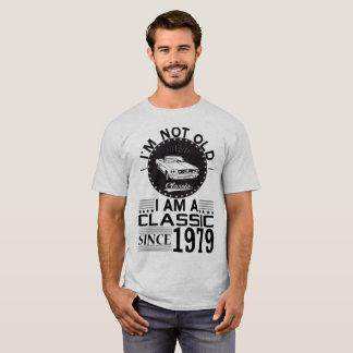 - Schrijver uit de klassieke oudheid sinds 1979- T Shirt