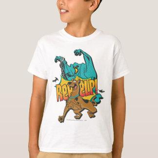 """Scooby Doo """"Reeeelp! """" T Shirt"""