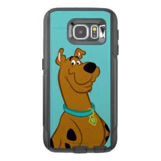 Scooby Doo   Schrijver uit de klassieke oudheid OtterBox Samsung Galaxy S6 Hoesje