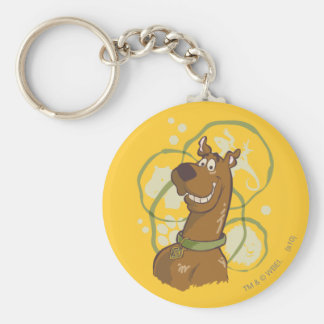 Scooby Doo Smile1 Sleutelhanger
