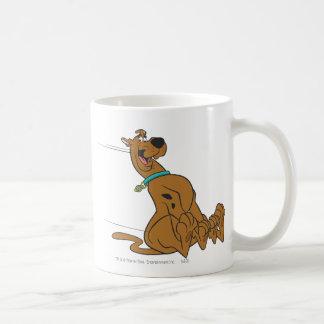 Scooby Doo stelt 101 Koffiemok
