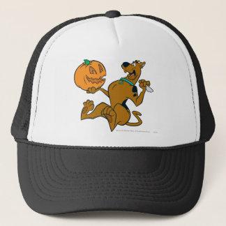 Scooby Halloween 07 Trucker Pet