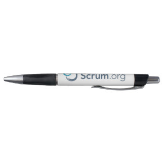 Scrum.org Pen