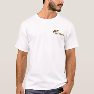 ScubaTech - 50 jaar van BIANCA C T Shirt