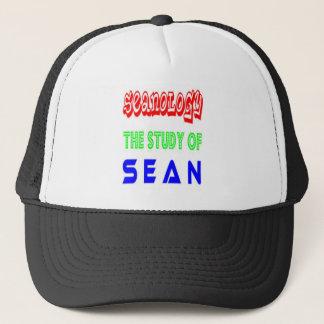 Seanology Trucker Pet
