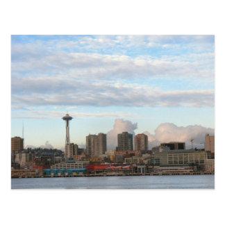 Seattle Briefkaart