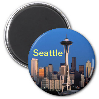 Seattle magneet