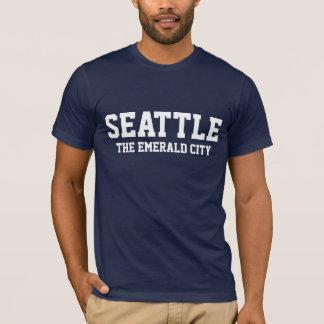 Seattle Washington T Shirt