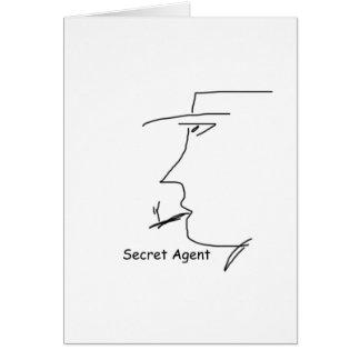 secret_agent wenskaart