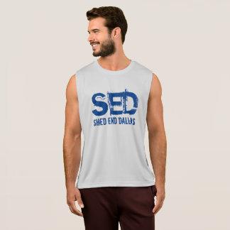 SED Training Tanktop