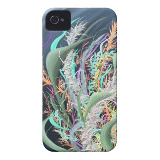 Seeweed #8 door Wylder Flett iPhone 4 Hoesje